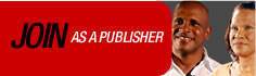 Join as a Publisher